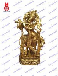 Lord Krishna Standing  Statues