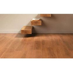 Greenpanel laminated Wooden Flooring