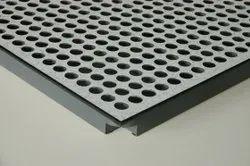 KEBAO Ventilation Panel - with Damper