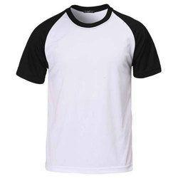 94a07793d5ff2 Plain T Shirt in Tiruppur