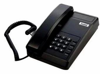 0d5f6dc88f8 Black BEETEL BASIC LANDLINE PHONE C11