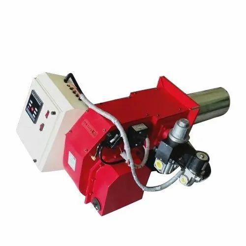 Aluminium Industrial Gas Burner