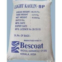 Light Kaolin