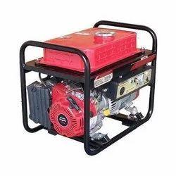 Navkar Brand 1 Kva Generator Set