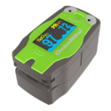 Paediatric Finger Pulse Oximeter