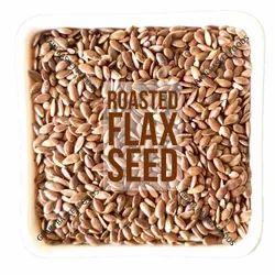 Roasted Flax Seeds Salt