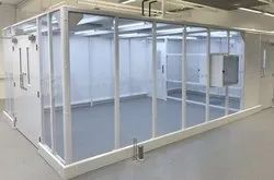 CleanRoom Air Tent