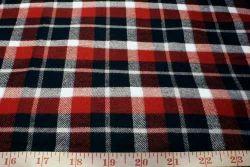 Fair Trade Certified Cotton Flannel Cloths