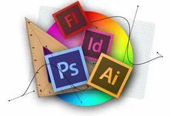 Logo and Brochure Designing