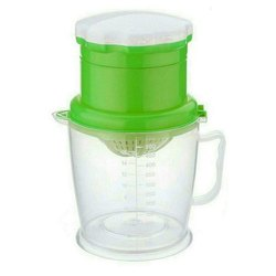 Plastic Mini Juicer