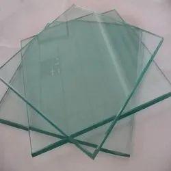6Mm Plain Toughened Glass