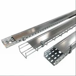 KR Ladder Cable Tray