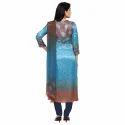 3.25M Stylish Digital Print Salwar Suit