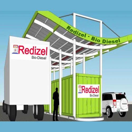 Bio Diesel For Petrol Pump