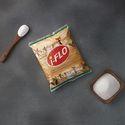 Ghcl: I-flo Refined Iodized Salt