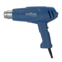 Blue Hot Gun, Hl 1620s, Warranty: 1 Month