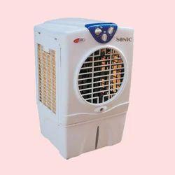 Plastic Fiber Body Air Cooler