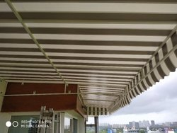 Fix Structure Awning