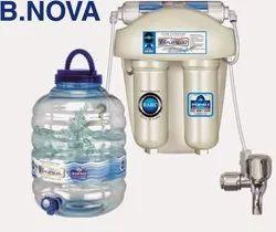 B Nova Water Purifier, Process Flow Rate: 15 To 25 Lph