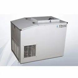 120 L Deep Freezer