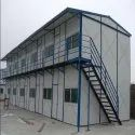 Stainless Steel Prefabricated Labor Colony
