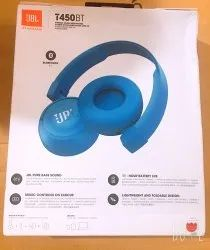 Refurbished JBL T450BT Bluetooth Headphone