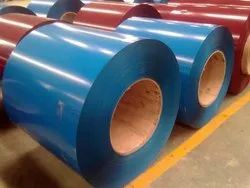 ISI Certification For Continuously Pre-Painted Galvanized Steel Sheets And Coils