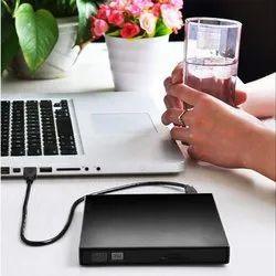Hp USB External CD & DVD Writer