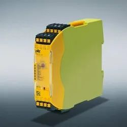 Pilz PNOZ Sigma Safety Relay, For Industrial