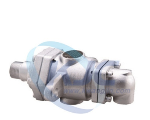 Steam Rotary Joint