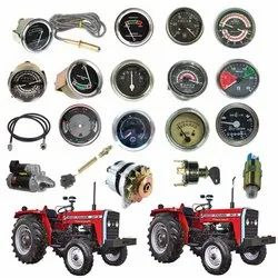 Massey Ferguson Dashboard Instrument MF 35/ 1035/ 135/ 240/ 245/ 250/ 165/ 175/ 185/ 265/ 275