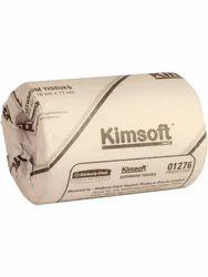 1276 Kimsoft 130 Pulls Toilet Roll
