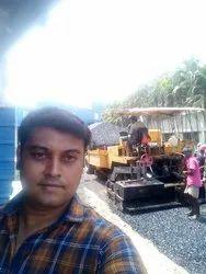 Highways Road Constructions