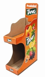 Counter Top POS Stand