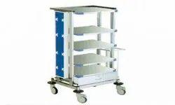 Kraft 503 Monitor Trolley