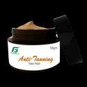 Anti-Tanning Cream