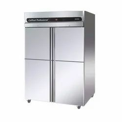 Stainless Steel Refrigerator Reach