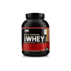On 100% Whey Gold Standard, Packaging Type: Plastic Container