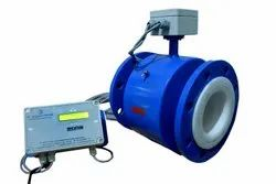 Dital Water Flow Meter With RS 485 Modbus Output