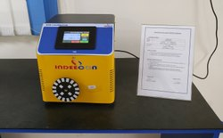 Acceleration & Speed Calibration