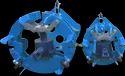 Manual Internal Pipeline Clamp
