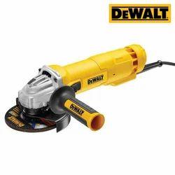 Dewalt DWE4215 1200W电动角磨机,型号/编号:Dwe415