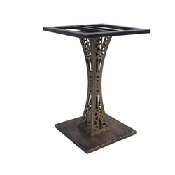 APTB-04B Antique Table Base