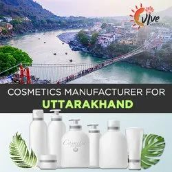 Cosmetics Manufacturer for Uttarakhand
