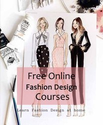 10th Pass 6 Months Online Fashion Designing Courses Rs 45000 Piece Id 8672191091