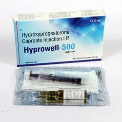 Hydroprogesterone Caproate Injection