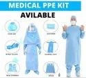 Personal Protective Equipment-Kit
