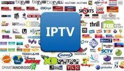 IPTV Solution Provider