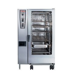 Rational Combi Oven 202 E (2 / 1X40 GN)