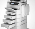 Epson Work Force Pro Wf-c869r Printers, Print Speed: 34 Ppm / 24 Ipm